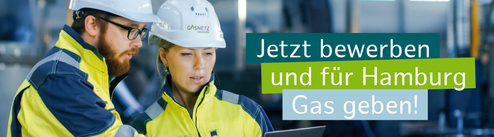 Hamburg Netz
