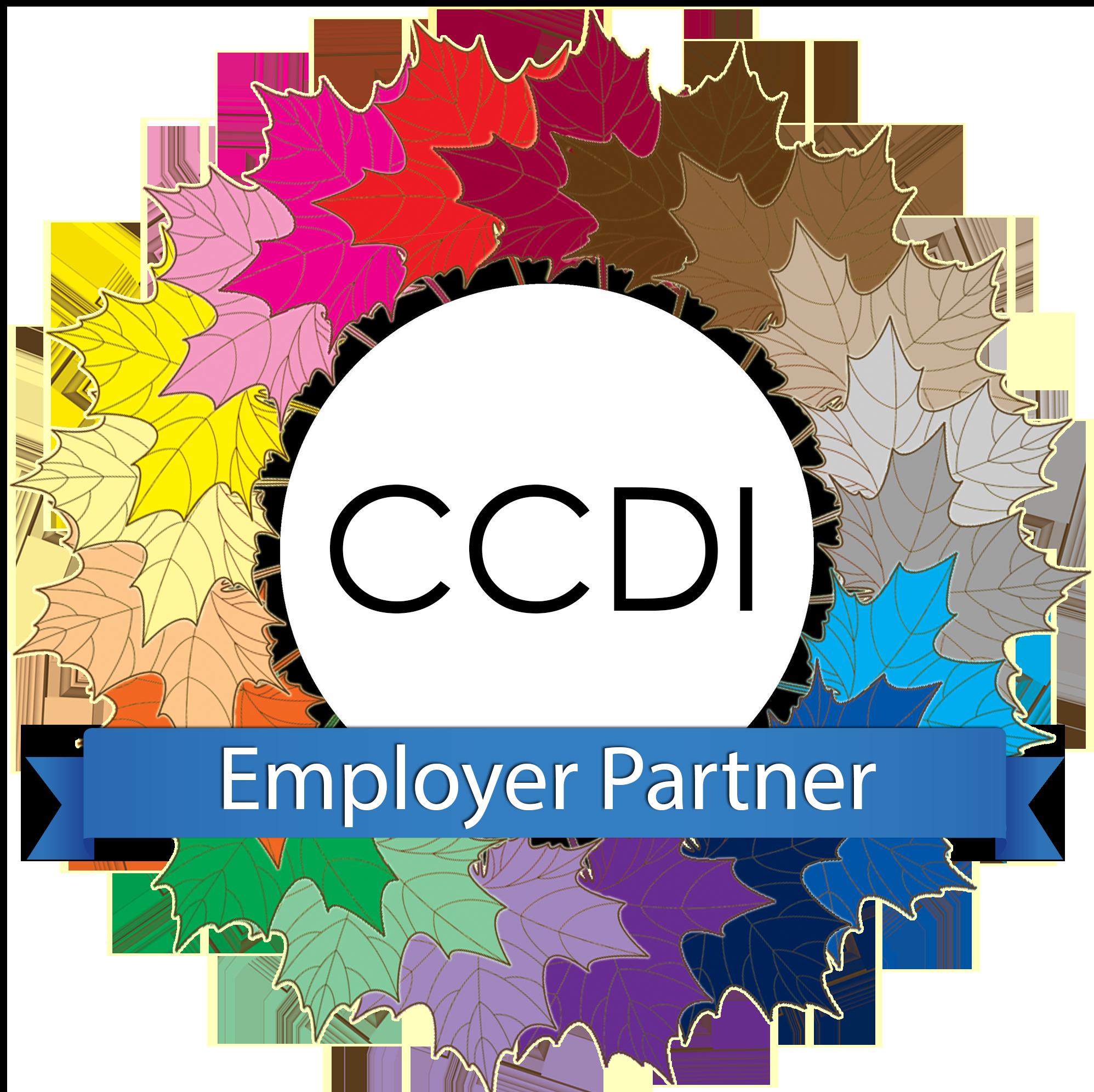 CCDI Employer Partner